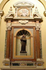 S.Antonio da Padova - Memoria