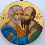 Solennità dei Santi Pietro e Paolo Apostoli