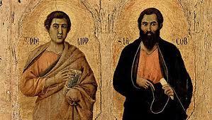 Ss. Filippo e Giacomo Apostoli